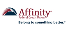 Affinity Federal Credit Union powered by GrooveCar